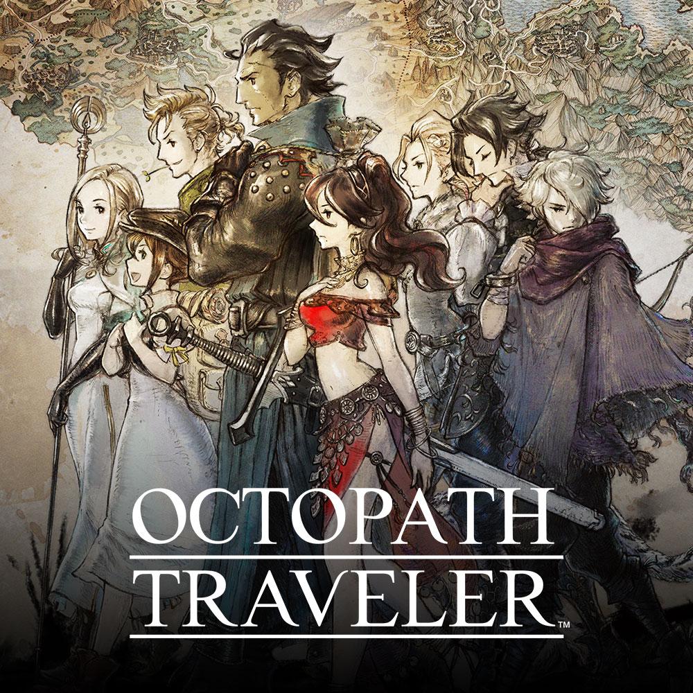 Produtor de Octopath Traveler diz que novos jogos originais chegarão ao Switch mesmo que o jogo não venda bem