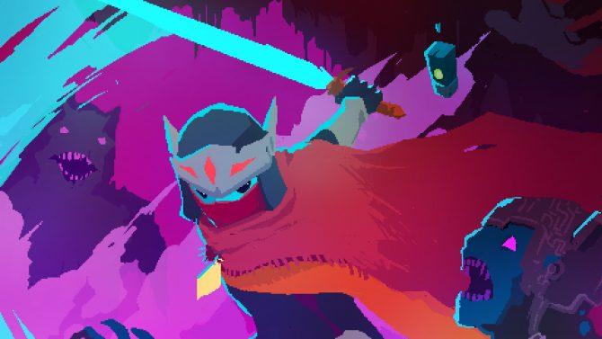 Futuro jogo de Switch, Hyper Light Drifter irá possuir conteúdos exclusivos