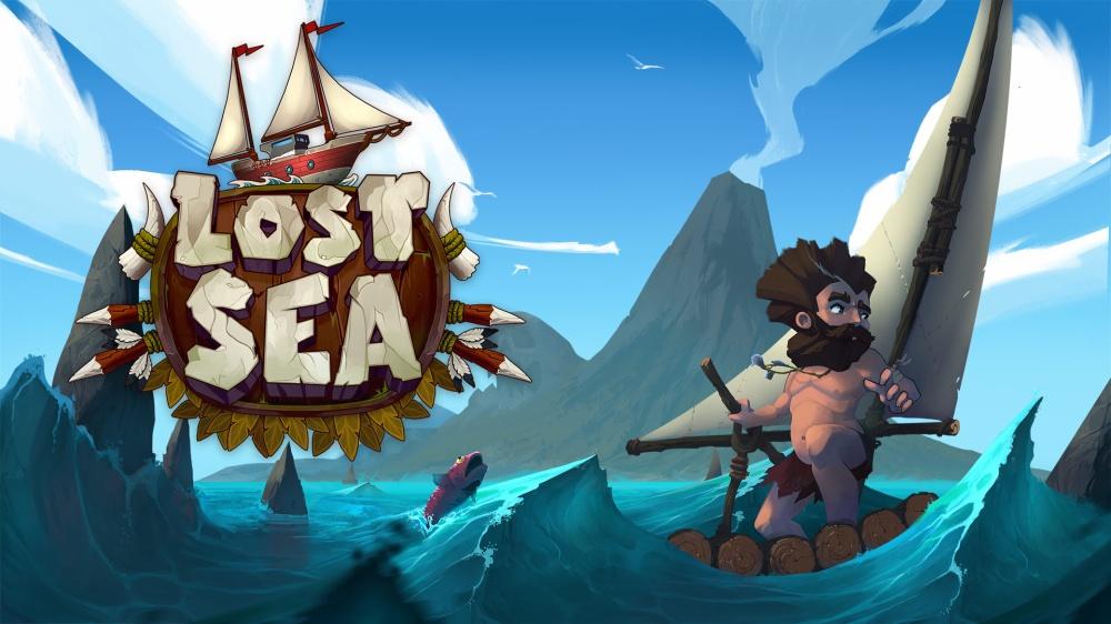 Lost Sea vende mais no Switch do que em outras plataformas