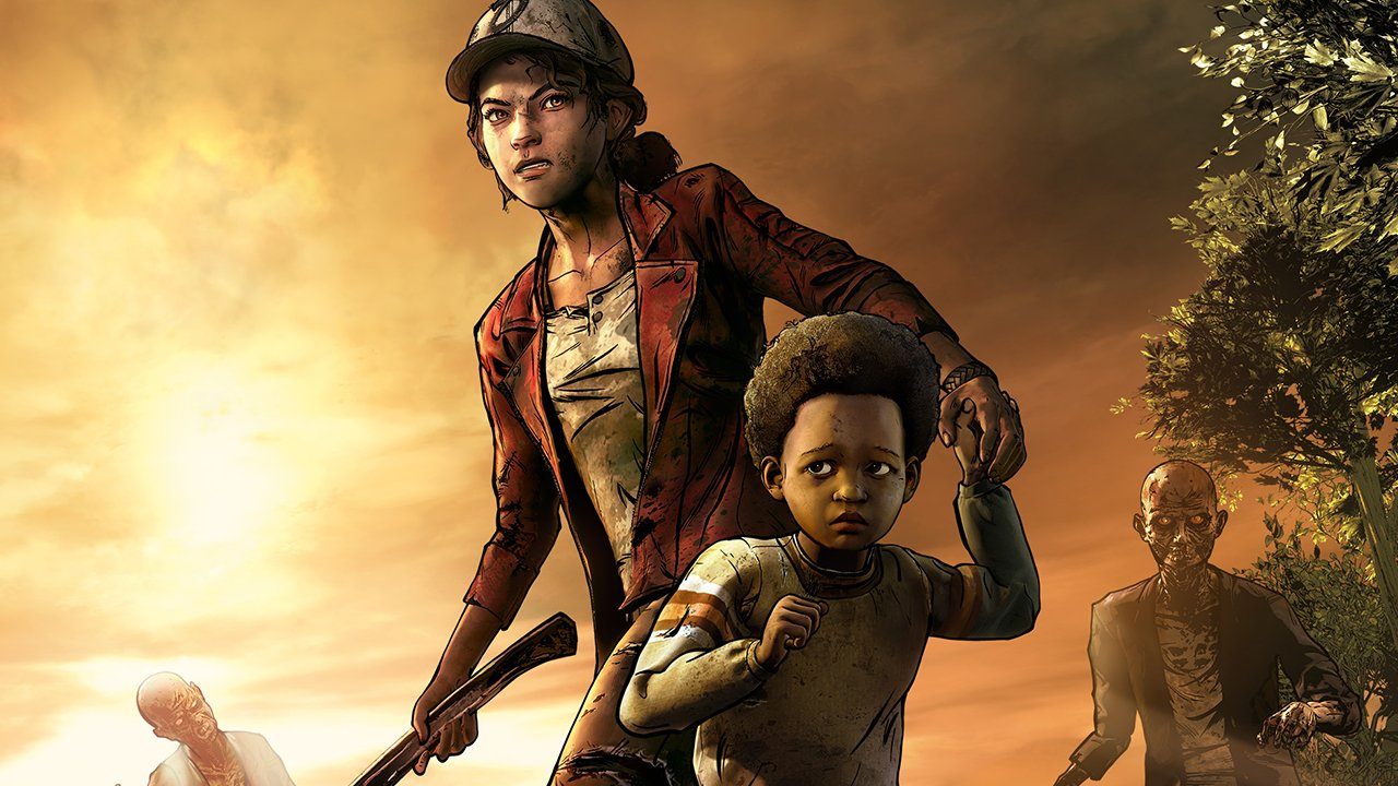Telltale Games anuncia The Walking Dead: The Final Season para o Nintendo Switch