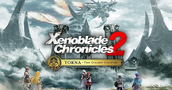 Aparenetmente, a versão física de Xenoblade Chronicles 2: Torna ~The Golden Country virá como um jogo à parte; Entenda
