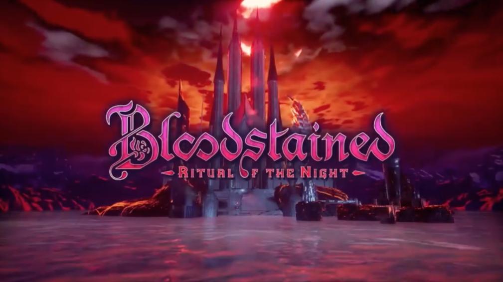 ERRATA – Esclarecimento sobre a resolução de Bloodstained: Ritual of the Night