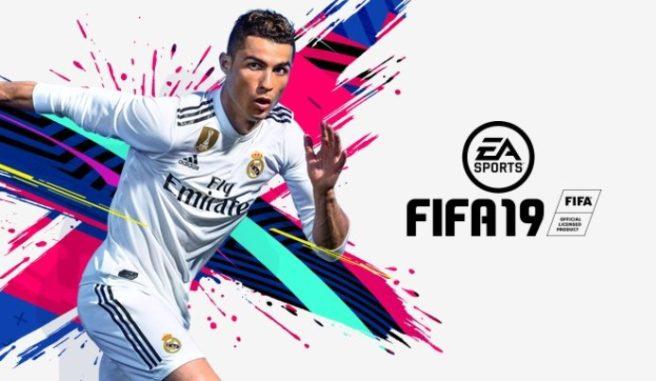 Nintendo está ajudando a EA no desenvolvimento da versão para Switch de FIFA 19