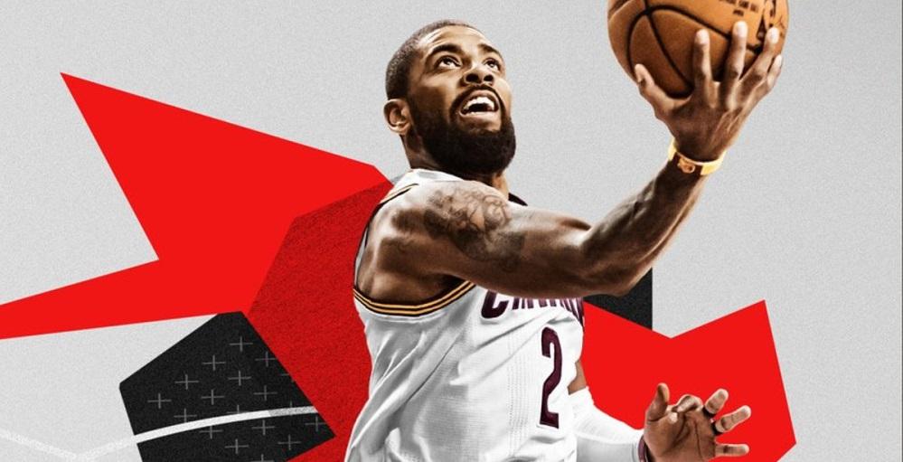 NBA 2K19 é confirmado para o Nintendo Switch