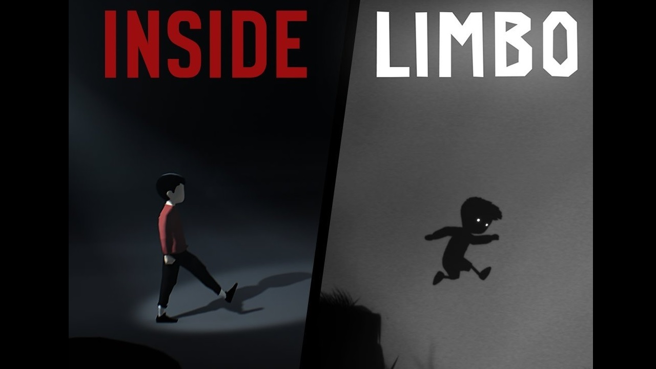 Playdead anuncia os jogos LIMBO e INSIDE para o Nintendo Switch, jogos chegam na próxima semana no Japão