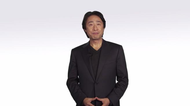 Satoru Shibata, ex-presidente da Nintendo Europe, passa a integrar a The Pokémon Company
