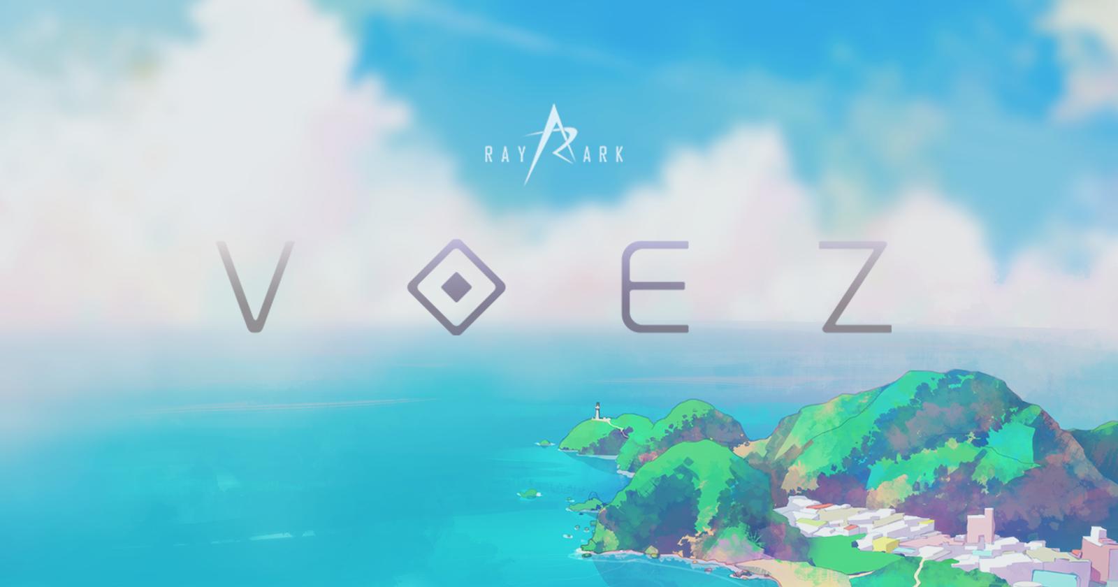 Versão física de Voez ganha data de lançamento na América do Norte