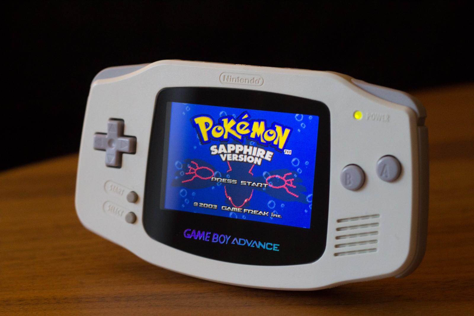 Nintendo envia DMCA para o GitHub exigindo a retirada do emulador de Game Boy Advance