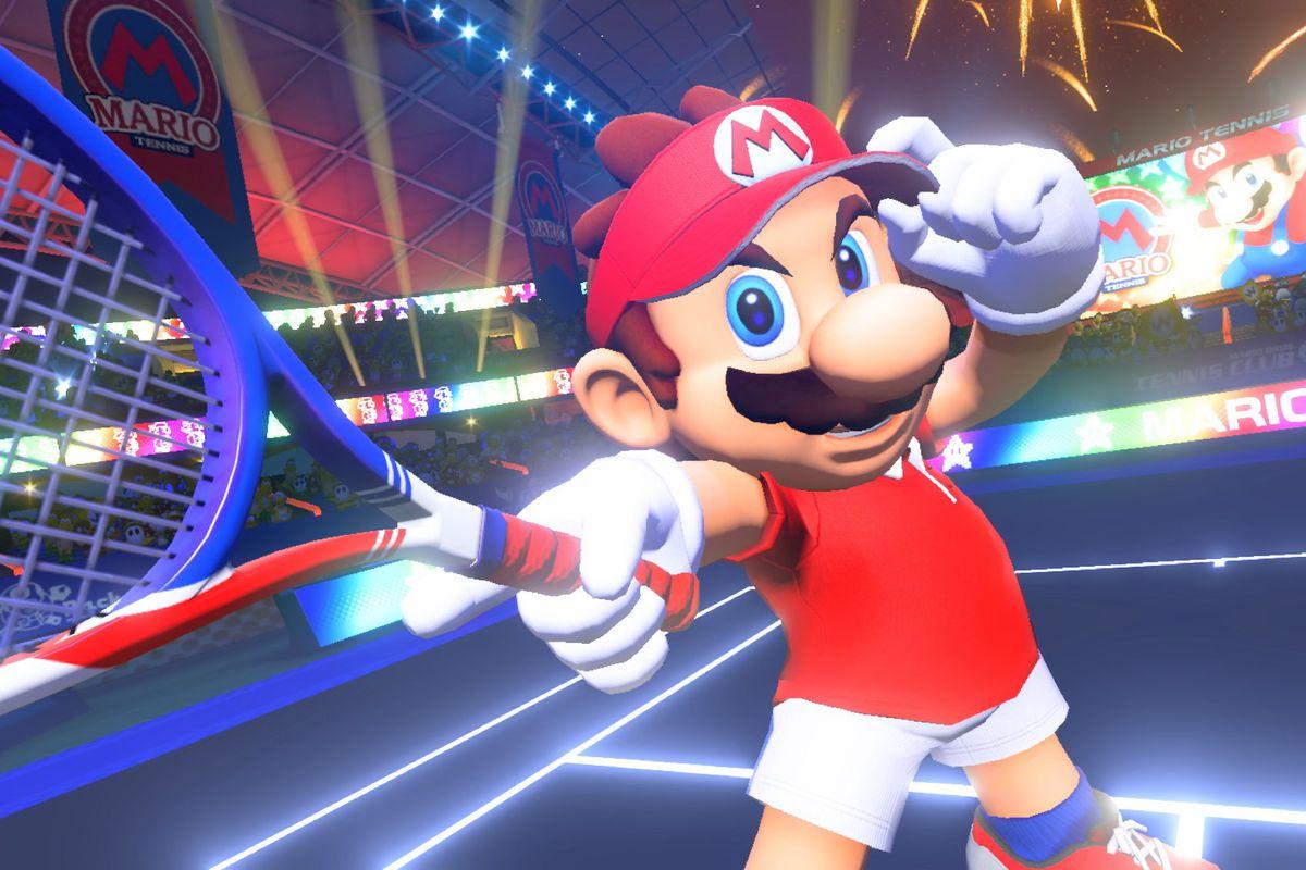 Mario Tennis Aces e Donkey Kong Country: Tropical Freeze já contam com mais de 1 milhão de cópias vendidas no mundo inteiro