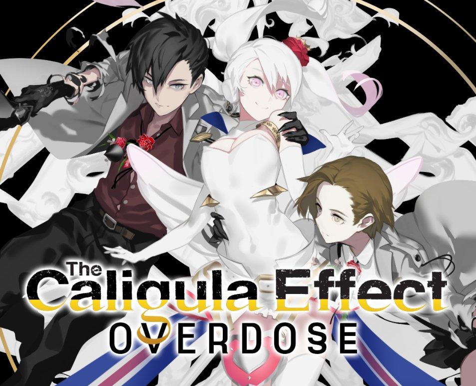 [Switch] The Caligula Effect: Overdose já está disponível na eShop e em mídia física