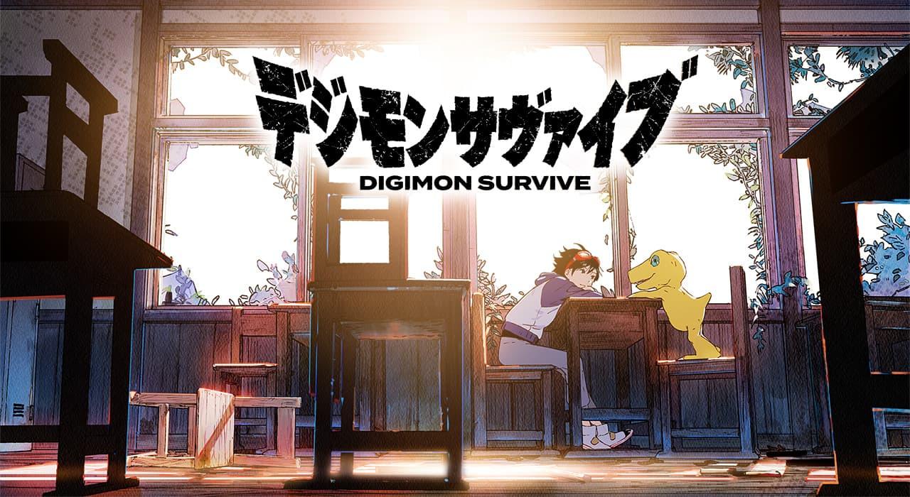 [Switch] Digimon Survive recebe primeiro trailer e alguns minutos de gameplay
