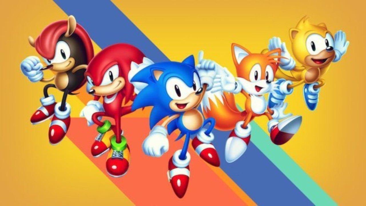 Jogos da série Sonic the Hedgehog estão em promoção na eShop do Switch e Nintendo 3DS