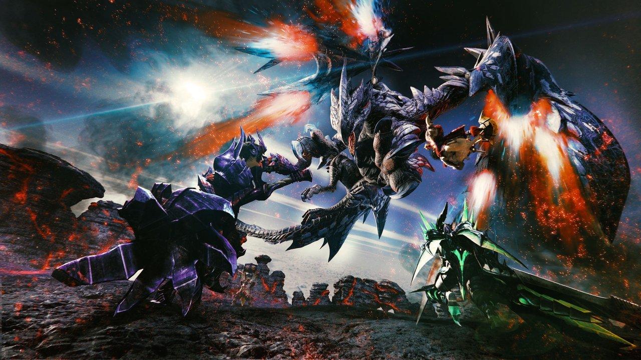 Produtor de Monster Hunter Generations Ultimate explica o motivo do jogo ter demorado tanto para chegar ao ocidente