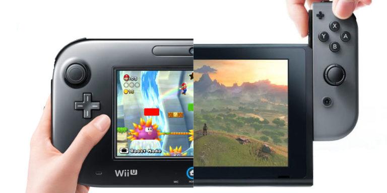 O Switch já ultrapassou a quantidade total de jogos vendidos no Wii U no Japão; Levou apenas 18 meses