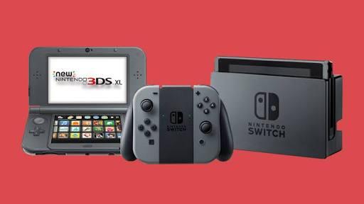 Nintendo Switch está prestes a alcançar a marca de 5 milhões de unidades vendidas no Japão