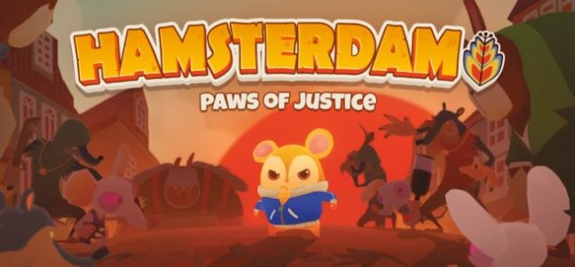 Kickstarter: Hamsterdam garante seu lançamento para o Switch