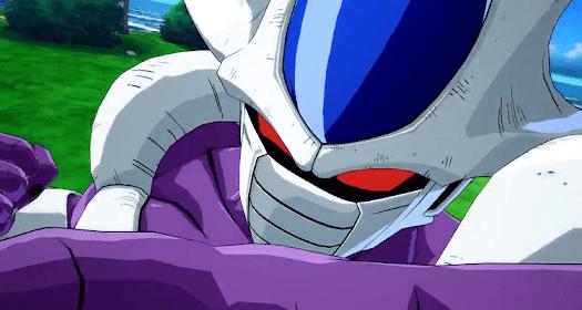 (Nintendo Switch) Novo trailer de Dragon Ball FighterZ revela Cooler como novo lutador