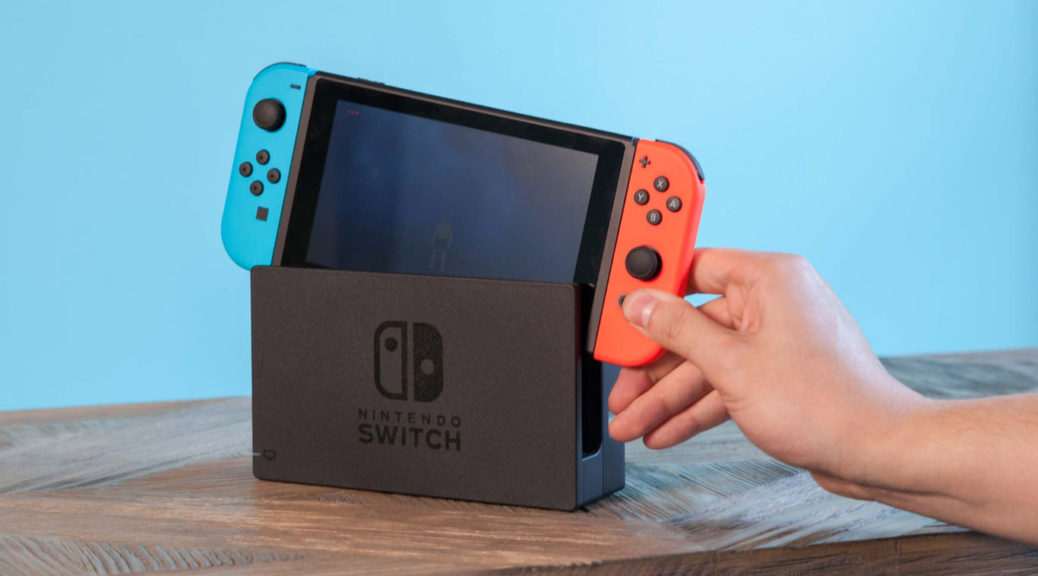 Múltiplos jogos de Switch incluindo Pokémon, Splatoon e Dark Souls não terão suporte ao Save em Nuvem