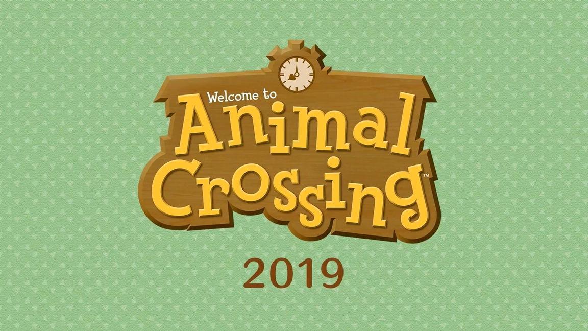 Novo Animal Crossing está em desenvolvimento para o Nintendo Switch; teaser