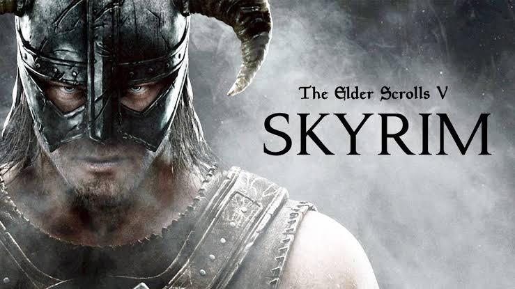 Bethesda oferece capas alternativas de Nintendo Switch para The Elder Scrolls V: Skyrim