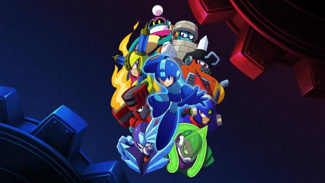 [Switch] Confira o tamanho do arquivo de diversos jogos, incluindo Mega Man 11, Disgaea 1 Complete e Dragon Ball FighterZ
