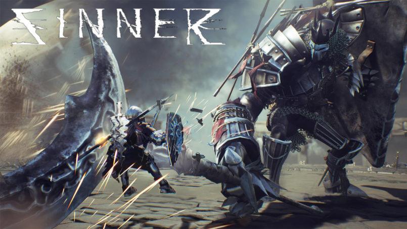 [Switch] Sinner: Sacrifice for Redemption receberá atualização no próximo mês