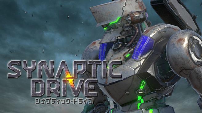 [Switch] Synaptic Drive encontra publisher; Jogo entra em produção