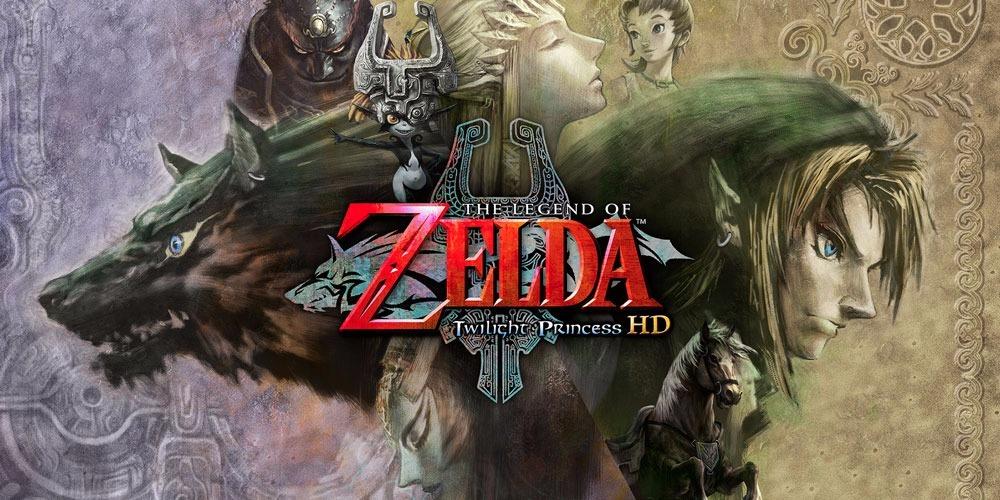 Digital Foundry compara versões de Wii U e Nvidia Shield (Tegra X1) de The Legend of Zelda: Twilight Princess