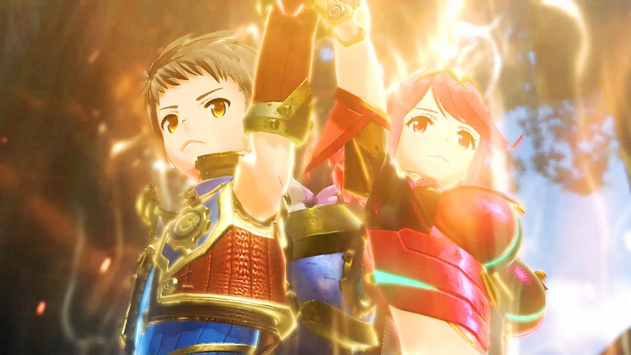 Xenoblade Chronicles 2 recebe prêmio por excelência durante a CESA Japan Game Awards 2018