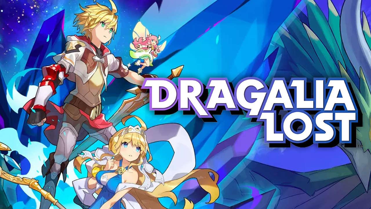 [Mobile] Dragalia Lost recebe grande atualização; Modo co-op adicionado; Mais; veja os detalhes