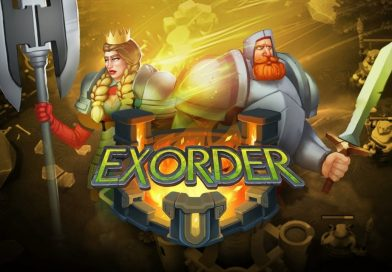 [Review] Exorder