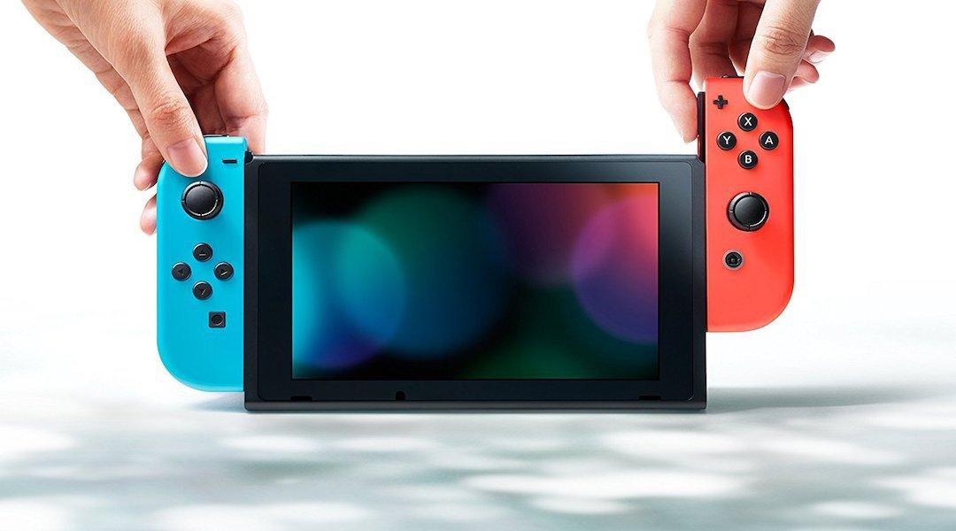 [Japão] Nintendo Switch está vendendo mais rápido que o PS2