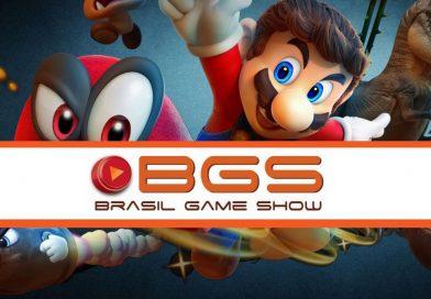 [Especial] Resenha: Brasil Game Show 2018