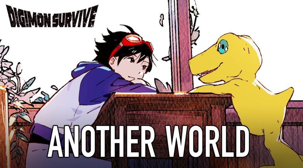 [Switch] Novidades sobre Digimon Survive serão publicadas no verão americano