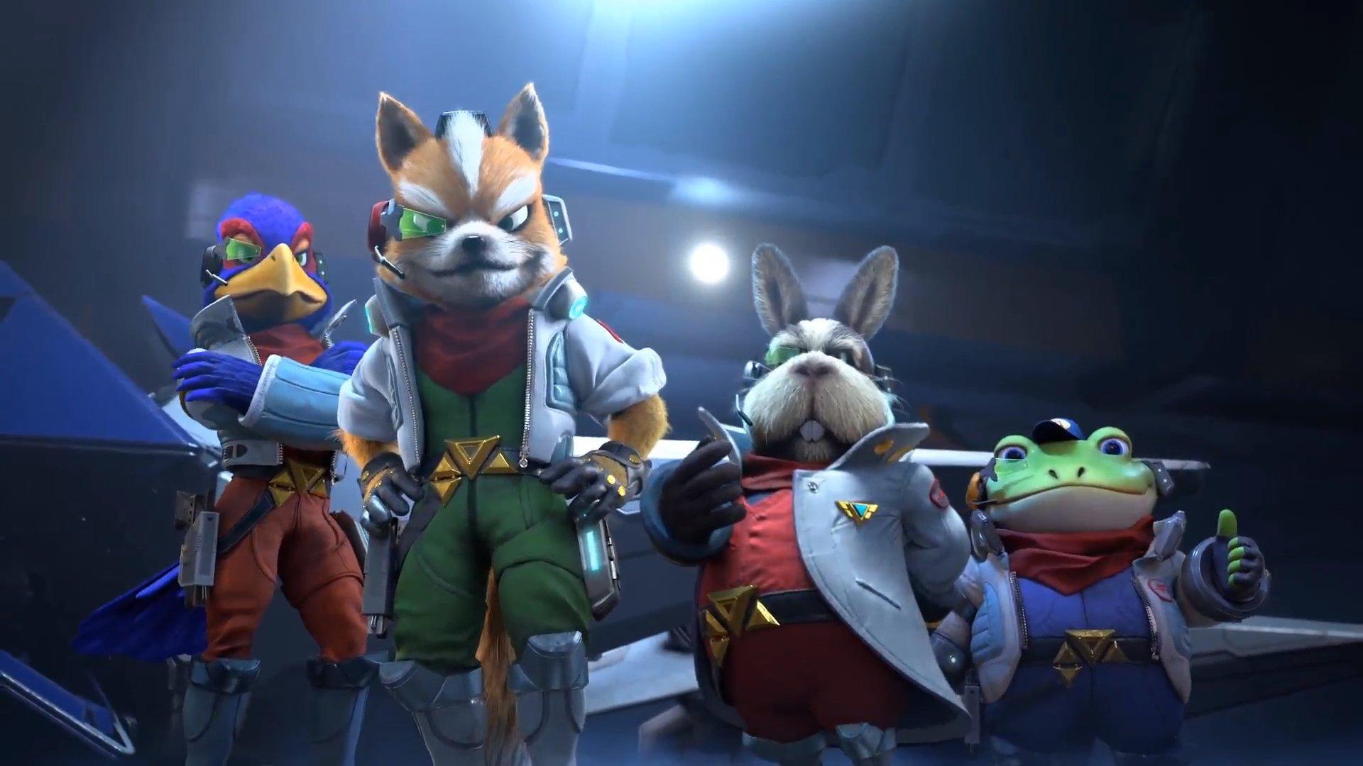 Produtor de Starlink: Battle for Atlas diz que Star Fox estava sendo trabalhado no jogo antes da Nintendo aprovar