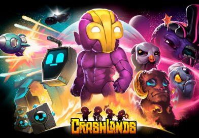 [Review] Crashlands