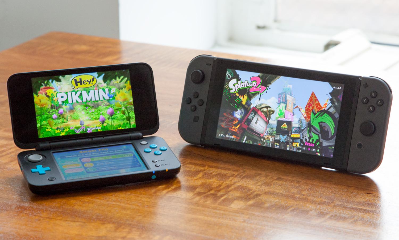 Nintendo revela seus resultados de vendas durante o período de  Ação de Graças e Cyber Monday nos EUA