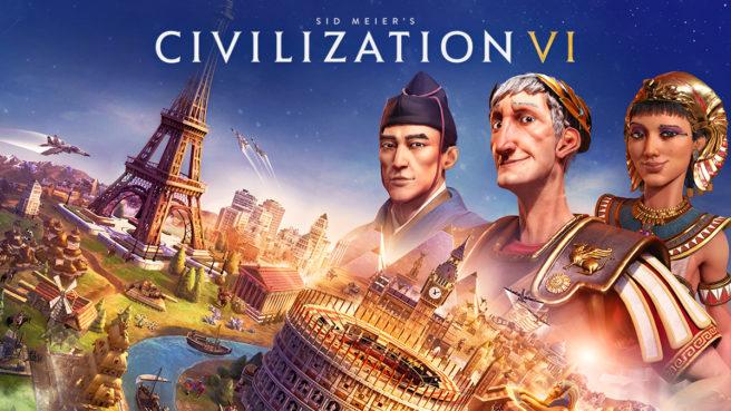 Sid Meier's: Civilization VI para o Switch excedeu as expectativas