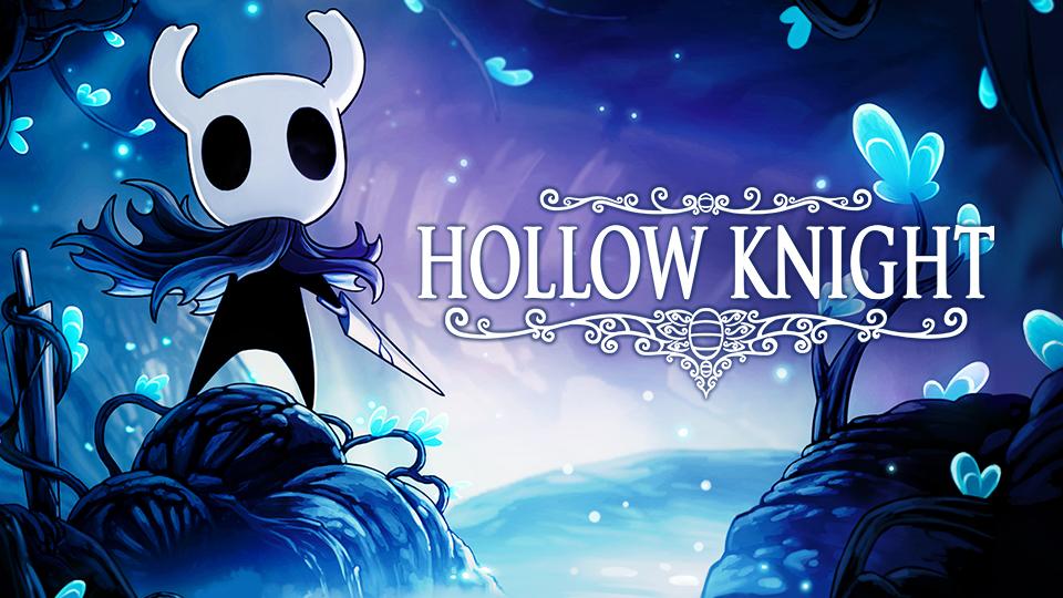 Hollow Knight já vendeu mais de 2,8 milhões de cópias