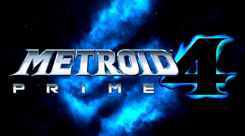 Retro Studios está contratando um diretor de arte para Metroid Prime 4
