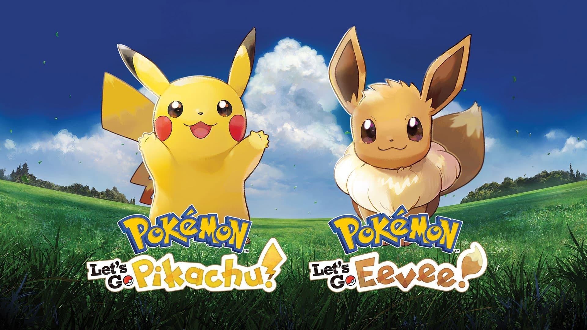 Nos EUA, 28% dos jogadores ativos de Pokémon GO planejam comprar Pokémon Let's Go, Pikachu! / Eevee!
