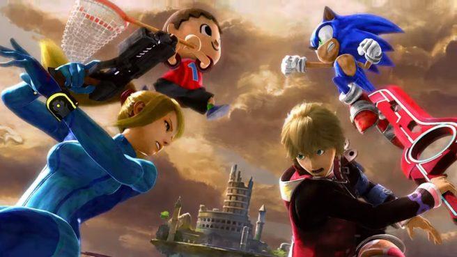 Famitsu: Super Smash Bros. Ultimate vendeu 128.439 cópias digitais em janeiro no Japão; Confira o Top 10 completo
