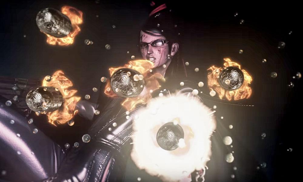 Segundo Emily Rogers, Bayonetta 3 não é o único jogo da PlatinumGames em desenvolvimento para o Switch