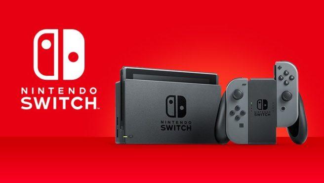 Reggie Fils-Aime diz que  50% dos donos de Switch têm Super Mario Odyssey, The Legend of Zelda: Breath of the Wild, e Mario Kart 8 Deluxe; fãs do forte momentum e mais
