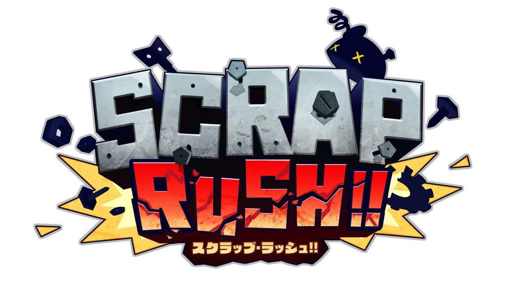 [Switch] Scrap Rush!! ganha novas informações e screenshots