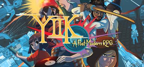 YIIK: A Post-Modern RPG chega em 17 de janeiro de 2019 através da eShop do Nintendo Switch