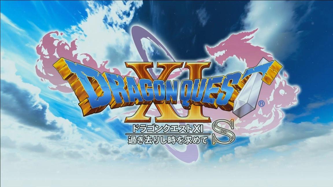 [Switch] Dragon Quest XI S ganha primeiro trailer; Jogo chega em 2019