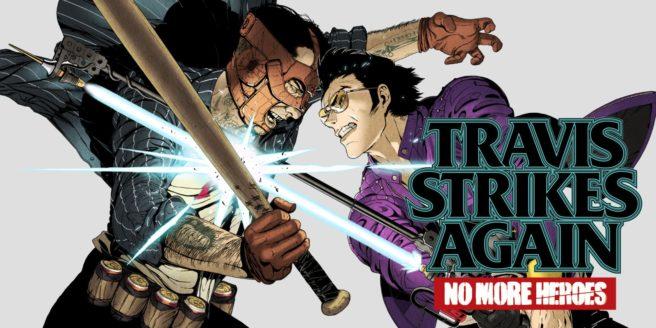 Travis Strikes Again: No More Heroes – Informações, tamanho, idiomas, mais