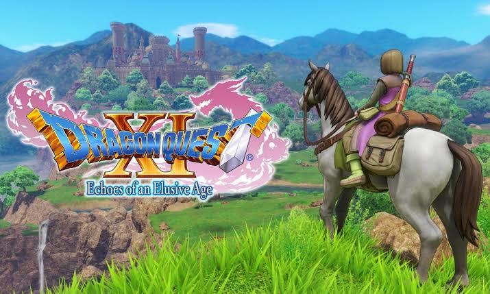 Dragon Quest XI – Screenshots de compração entre as versões de Switch e PS4