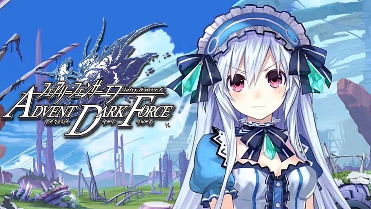 Fairy Fencer F: Advent Dark Force chega ao Switch na próxima semana através da eShop